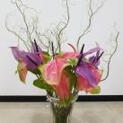 6월의 꽃단장